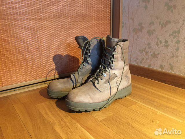 52339e5ff Армейские ботинки McRae USA   Festima.Ru - Мониторинг объявлений