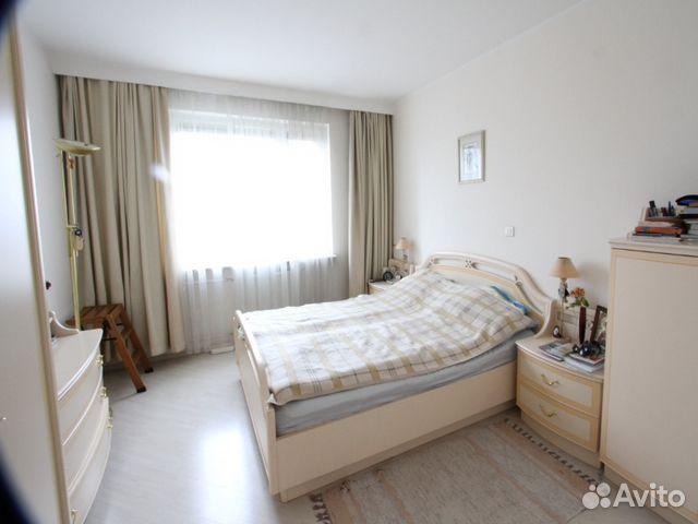 Продается пятикомнатная квартира за 35 000 000 рублей. ул. Крылатские Холмы, 35к1.