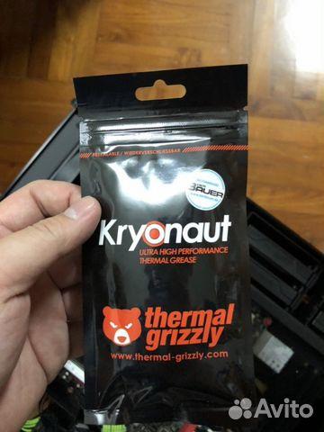 310b05c07653 Термопаста Thermal Grizzly Kryonaut купить в Пензенской области на ...