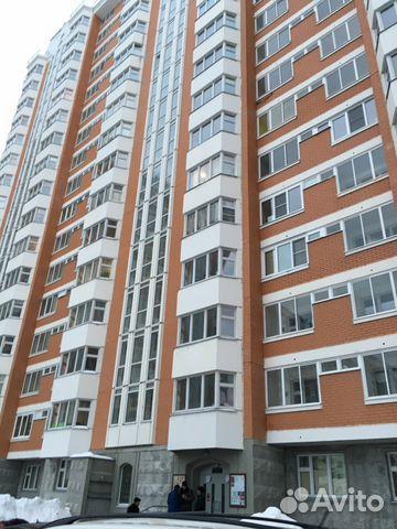 Продается двухкомнатная квартира за 4 000 000 рублей. г Москва, г Зеленоград.