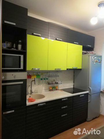 Продается трехкомнатная квартира за 5 850 000 рублей. Сургут, Ханты-Мансийский автономный округ, проспект Ленина, 34.