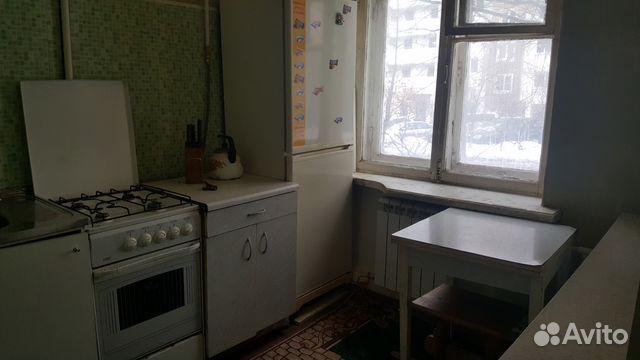 Продается двухкомнатная квартира за 3 100 000 рублей. Московская область, Домодедово, микрорайон Северный, улица Ломоносова, 24.