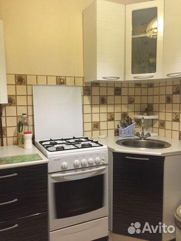 Продается двухкомнатная квартира за 2 050 000 рублей. Петрозаводск, Республика Карелия, улица Островского, 54.
