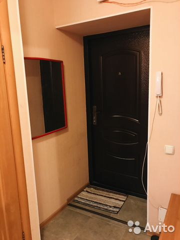 Продается однокомнатная квартира за 3 900 000 рублей. Московская область, Домодедово, микрорайон Западный, Лунная улица, 5к1.