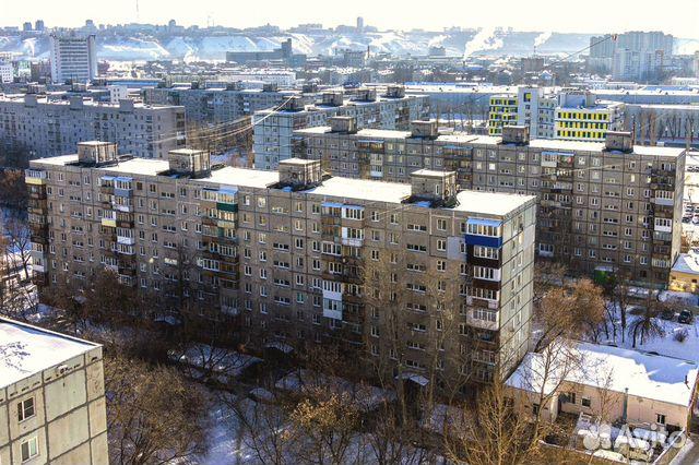 Продается трехкомнатная квартира за 3 150 000 рублей. Россия, Нижегородская область, Нижний Новгород, Московское шоссе, д. 31.