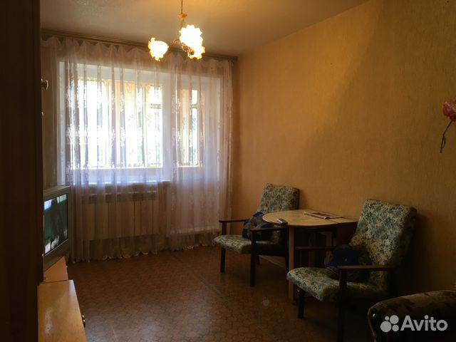 1-Zimmer-Wohnung, 38 m2, 2/9 at. 89278038734 kaufen 9
