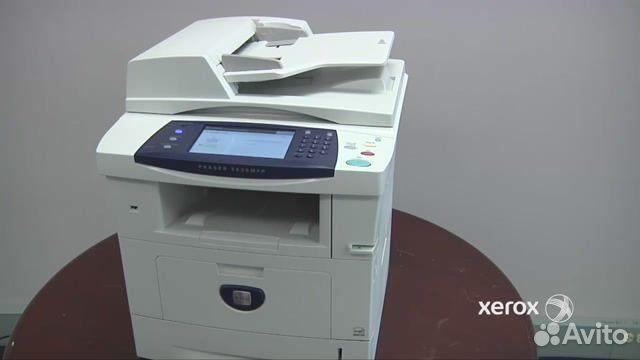 XEROX PHASER 3635MFP WINDOWS 7 64BIT DRIVER