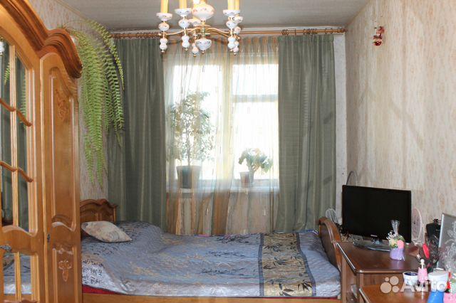 Продается двухкомнатная квартира за 2 500 000 рублей. улица Гагарина, 57.