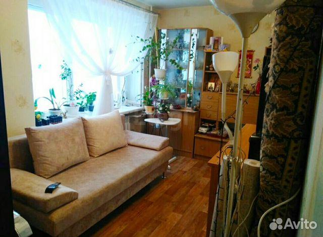 Продается двухкомнатная квартира за 2 150 000 рублей. г Казань, ул Тар Урам, д 3А.