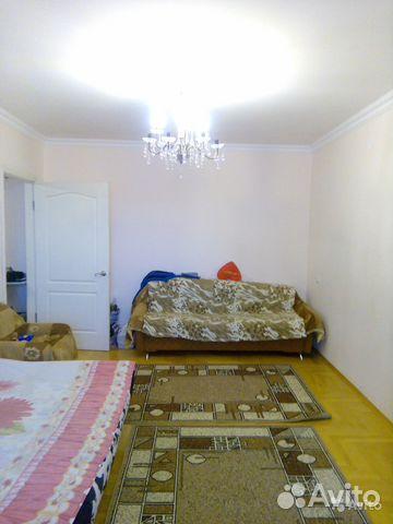 2-к квартира, 59 м², 3/10 эт. 89287115277 купить 6
