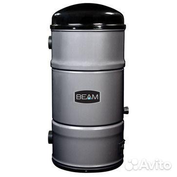 Встроенный пылесос beam Electrolux 265 89185581560 купить 4