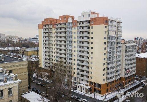 Продается квартира-cтудия за 2 570 000 рублей. г Саратов, ул Большая Казачья, д 113/38.