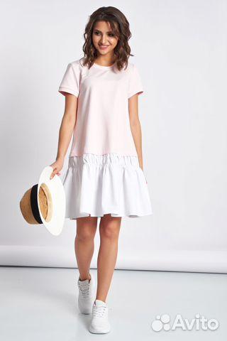 e58c43f9962c Стильная женская одежда купить в Новосибирской области на Avito ...