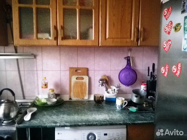 Продается двухкомнатная квартира за 1 750 000 рублей. Московская обл, г Коломна, 1-ый Юбилейный проезд, д 2.