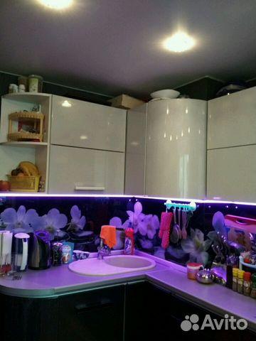Продается однокомнатная квартира за 2 300 000 рублей. г Мурманск, ул Крупской, д 34.