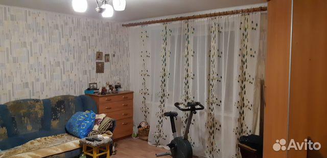 Продается однокомнатная квартира за 1 050 000 рублей. г Курск, ул Сосновый Бор, д 21.