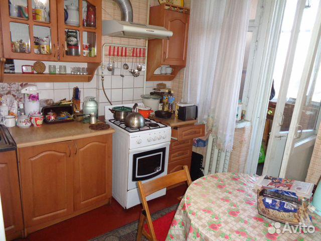 Продается трехкомнатная квартира за 4 000 000 рублей. респ Крым, г Симферополь, ул Обская, д 3.