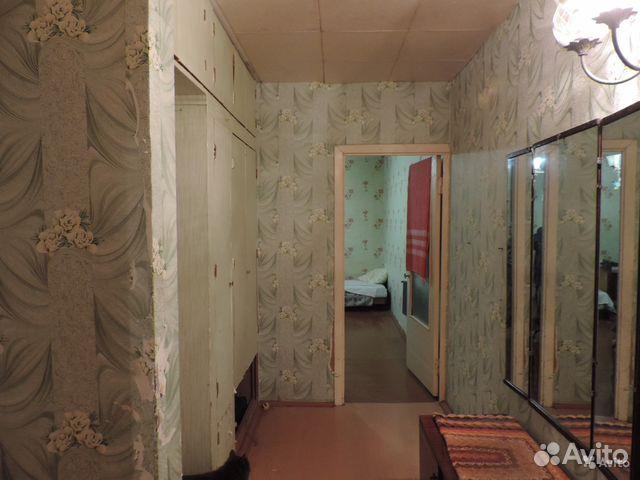 Продается двухкомнатная квартира за 1 950 000 рублей. г Орёл, ул Машкарина, д 14.