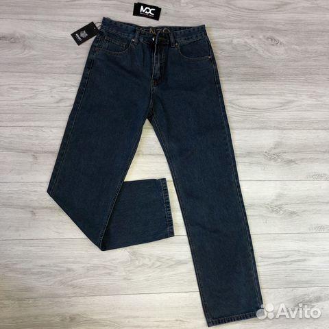 2601d31345b8 Мужские прямые джинсы Kenzo купить в Санкт-Петербурге на Avito ...