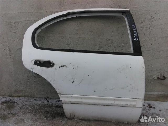 89026196331 Дверь задняя правая Nissan Cefiro A32 2.5 1995