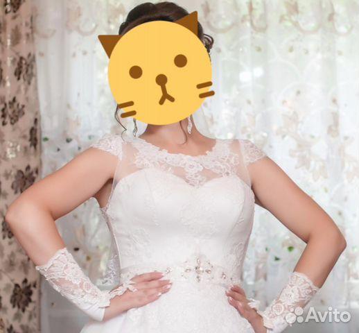 Свадебное платье  89206729772 купить 3
