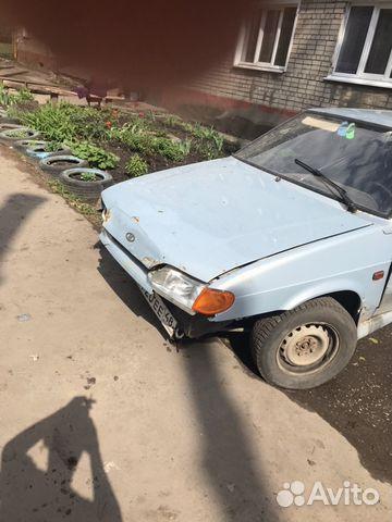 Купить ВАЗ (LADA) 2114 Samara пробег 240 000.00 км 2005 год выпуска