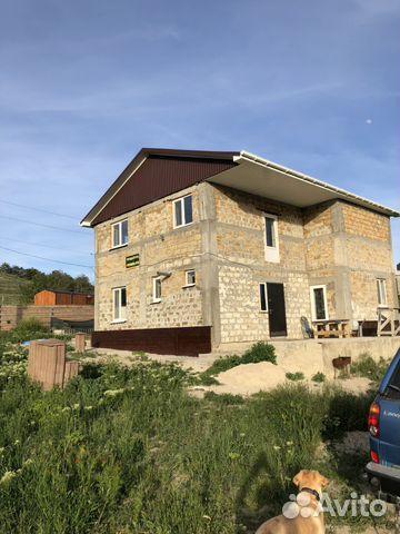 Дом 148 м² на участке 10 сот. 89788864792 купить 3