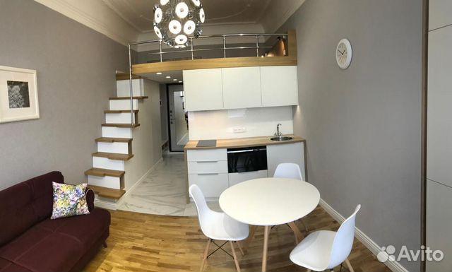 4d36574c35211 14 Продается квартира-cтудия за 3 600 000 рублей г Санкт-Петербург, ул  Гатчинская