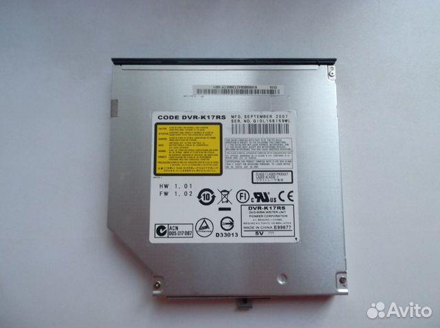 PIONEER DVD-RW DVR-K17RS ATA DRIVERS FOR MAC