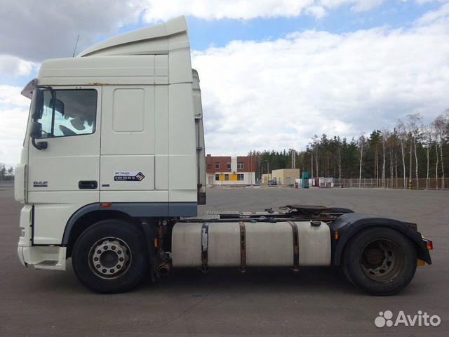 58f94f5218ee0 DAF XF 105 2008 год купить в Санкт-Петербурге на Avito — Объявления ...
