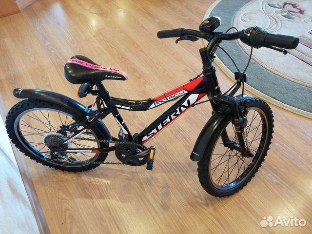 8d1597ee39588 Детский горный велосипед купить в Санкт-Петербурге на Avito ...