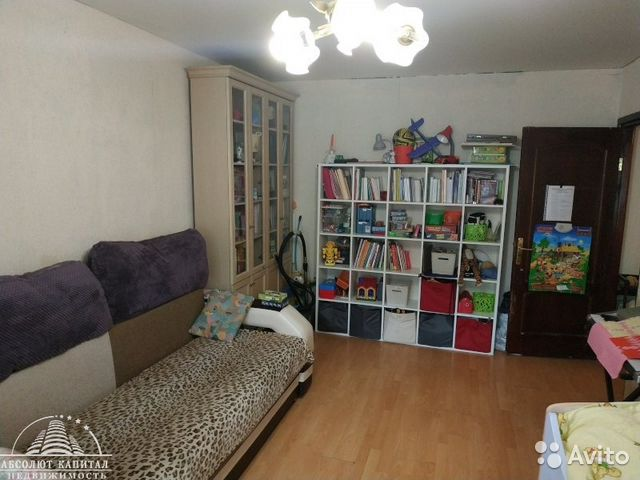 cdb43993385f8 Купить квартиру - вторичное жилье без посредников в Пушкино на Avito