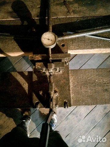 Band sawmill
