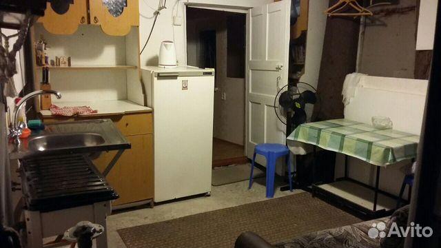 1-к квартира, 15 м², 1/1 эт. 89780136441 купить 1