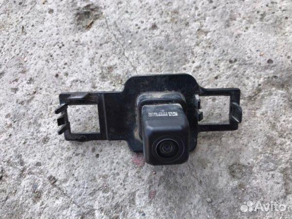 89026196331 Камера заднего вида Toyota Camry V50 2.5 2013