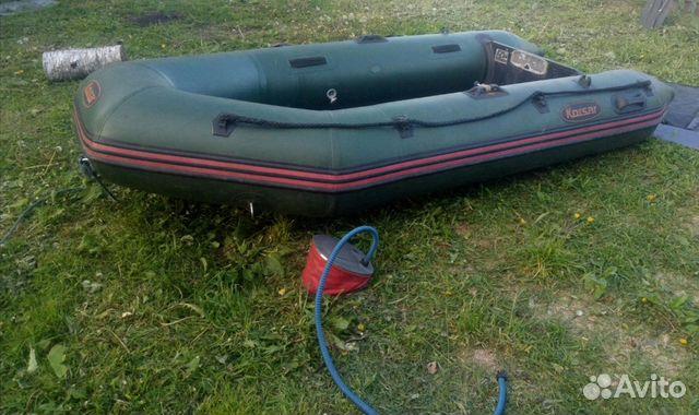 купить лодку резиновую б у
