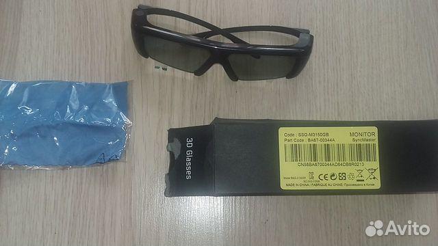 3D очки от ноутбука 89233103954 купить 2