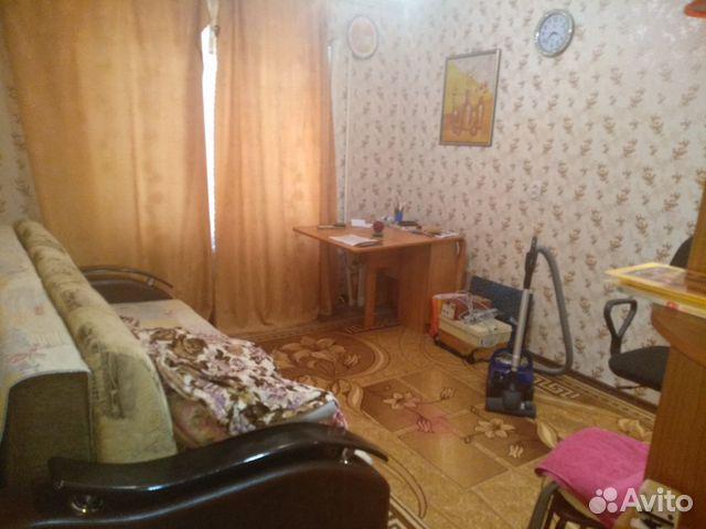 Комната 18 м² в 1-к, 3/10 эт. купить 2