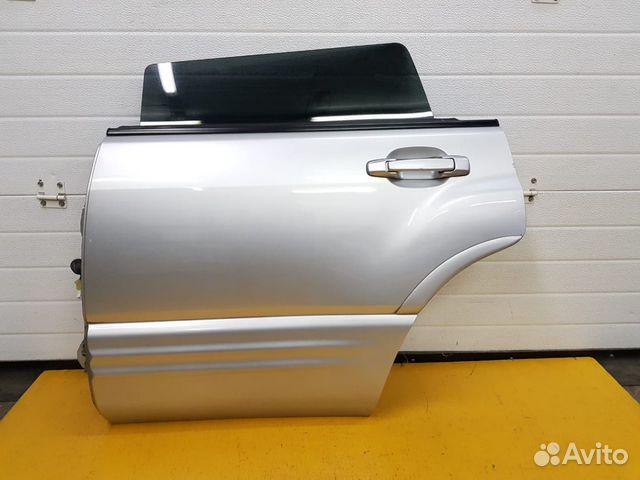 Дверь задняя левая Subaru Forester, SF5 89625003353 купить 1