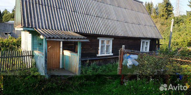 Дом 63 м² на участке 13 сот. 89157411906 купить 1