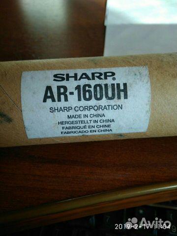 Тефлоновый вал sharp ar-160uh