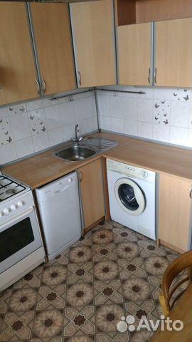 2-room apartment, 60 m2, 4/5 floor. buy 8