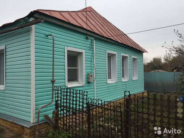 Дом 65 м² на участке 20 сот.  89207303904 купить 2