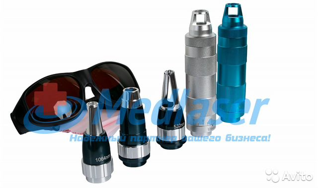 Лазер для удаление тату и татуажа - NG001Pro  89287516050 купить 2