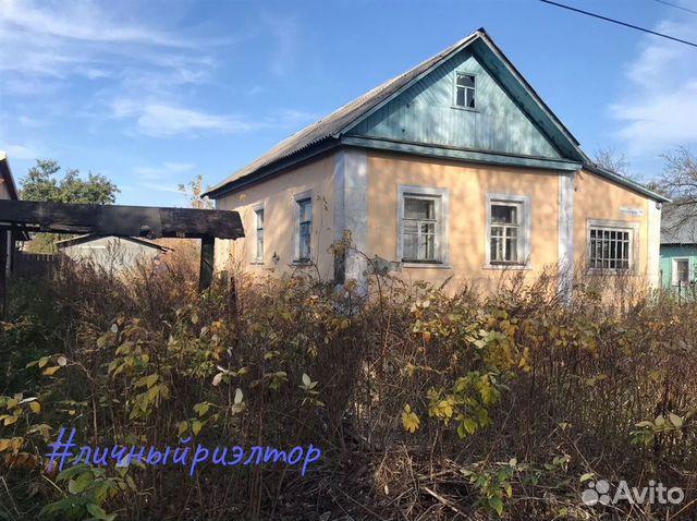 Дом 41 м² на участке 7.5 сот.  89521257466 купить 1
