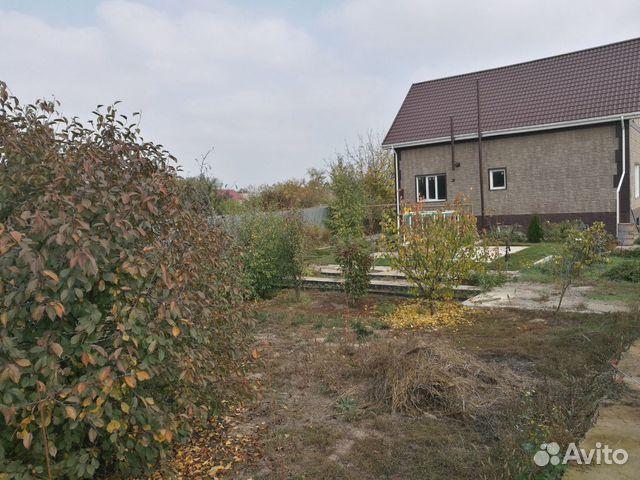 Дом 200 м² на участке 9 сот.  89187597703 купить 4