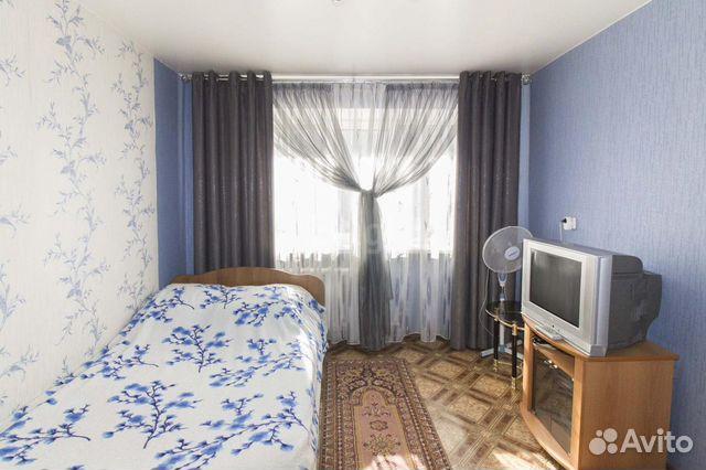 4-к квартира, 60 м², 1/5 эт.  89678511219 купить 8
