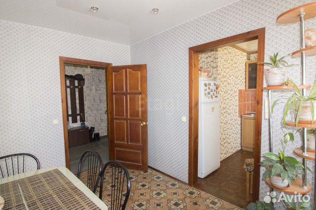 4-к квартира, 60 м², 1/5 эт.  89678511219 купить 10