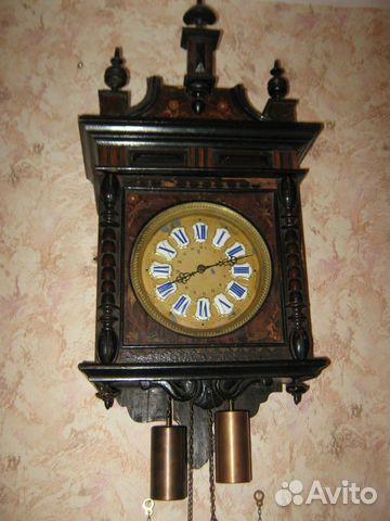 Часы фирмы мозер