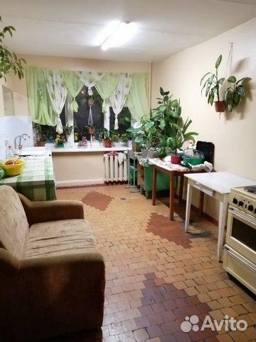 9-к, 3/5 эт. в Кондопоге> Комната 17 м² в > 9-к, 3/5 эт.